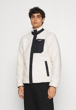 Light jacket - off white