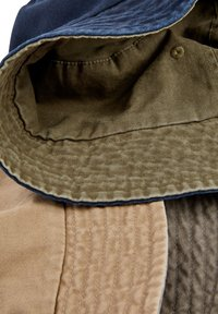 Next - REVERSIBLE BUCKET TWO PACK - Hat - green - 5