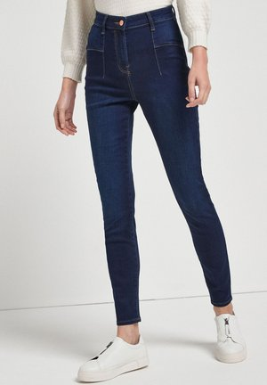 ULTRA SHAPER - Jeans Skinny Fit - blue denim