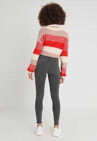 Even&Odd - Jeans Skinny Fit - grey - 2