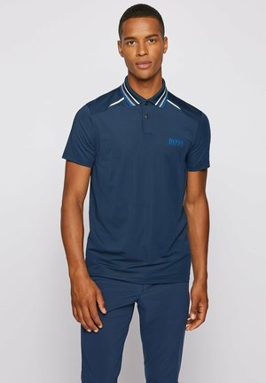 PADDYTECH - Polo shirt - dark blue