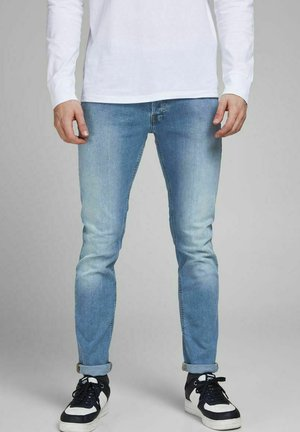 SLIM FIT GLENN ORIGINAL NA 032 - Slim fit jeans - blue denim