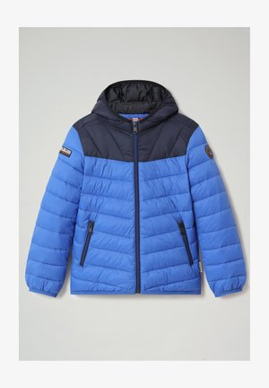 AERONS - Winter jacket - blue dazzling