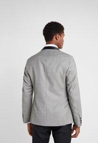 DRYKORN - BELLAC - Suit jacket - grey - 2