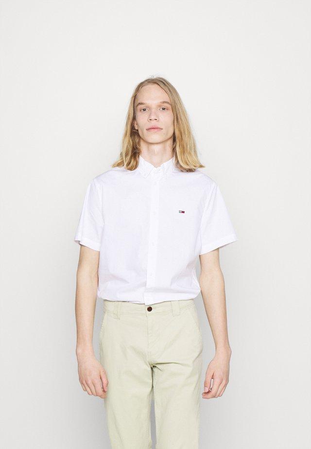 LIGHTWEIGHT - Shirt - white