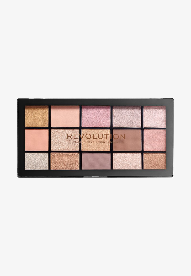 Make up Revolution - EYESHADOW PALETTE RELOADED - Eyeshadow palette - fundamental