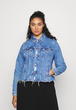 Giacca di jeans - denim light