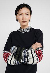 Sonia Rykiel - Sweatshirt - noir multico - 3