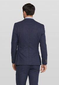 Van Gils - ELLISON SPLIT - Suit jacket - dark blue - 2