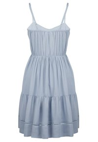 NAF NAF - Day dress - blue - 1