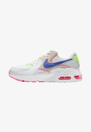 AIR MAX EXCEE - Trainers - weiss/pink
