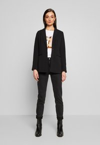 ONLY - ONLMINNA - Blazer - black - 1