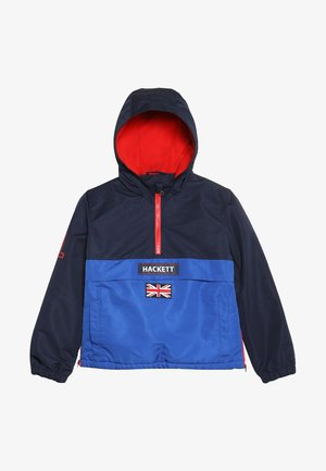 OVERHEAD - Light jacket - dark blue