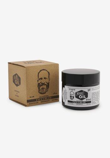 BEYER'S OIL VERBENA FACE CREAM - Face cream - -