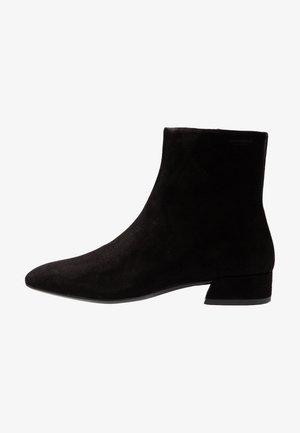 JOYCE - Kotníkové boty - black