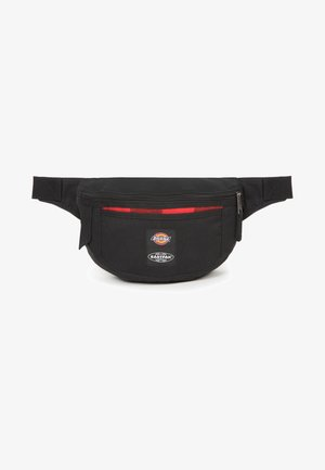 DICKIES X EASTPARK/CONTEMPORARY - Bum bag - black