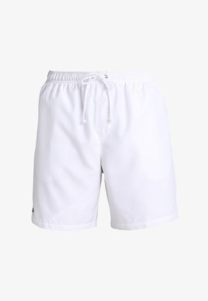 HERREN SHORT - Sports shorts - white