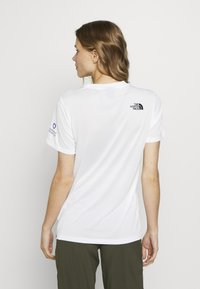 The North Face - WOMAN DAY TEE - T-Shirt print - white - 2