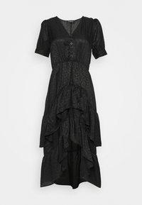 The Kooples - Koktejlové šaty/ šaty na párty - black - 8