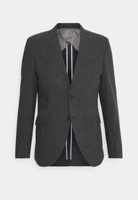 Selected Homme - SLHMATTHEW  - Suit - dark grey/structure - 2