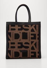 Liebeskind Berlin - Tote bag - black - 0
