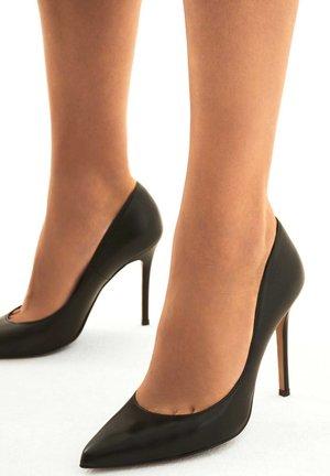 MINTY - High heels - black