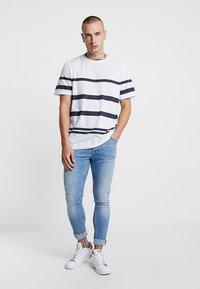 Gym King - Jeans Skinny Fit - mid wash denim - 1