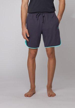 MIX&MATCH SHORTS - Pyjamabroek - open blue