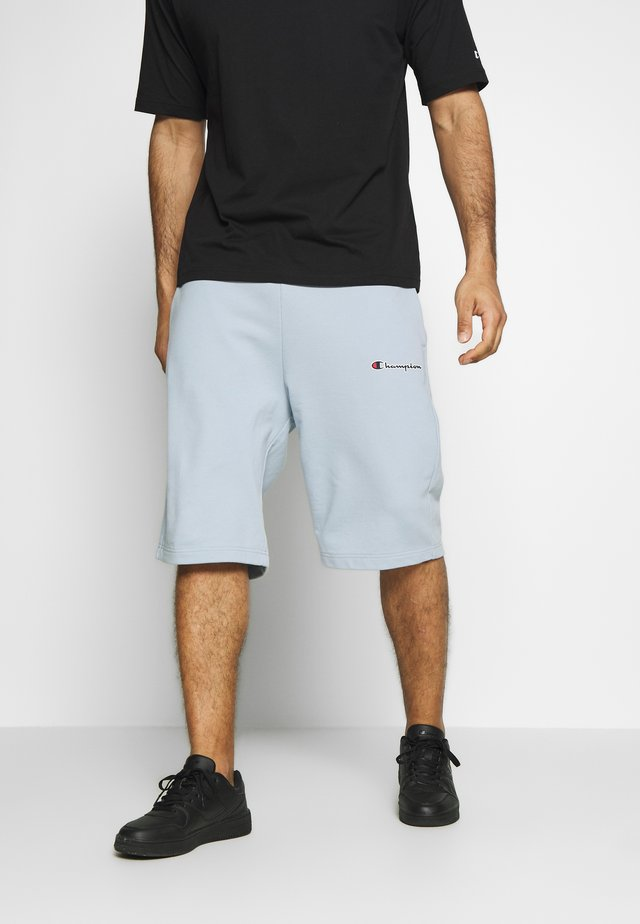 ROCHESTER BERMUDA - Sports shorts - light blue