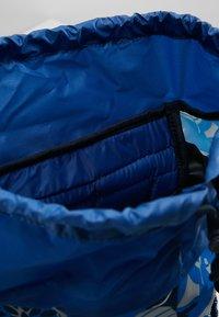 Vaude - PECKI - Backpack - radiate blue - 5