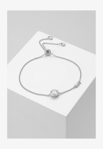 PREMIUM - Bracelet - silver-coloured