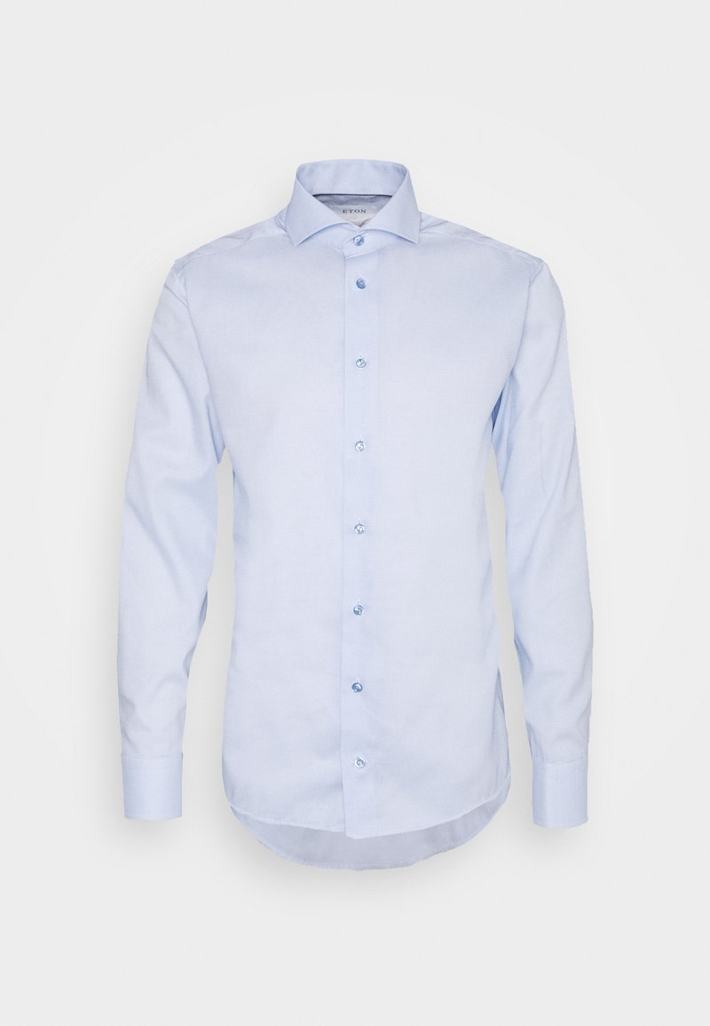 Eton - Koszula biznesowa - light blue