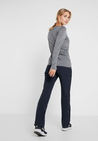 Icepeak - SALME - Trousers - dark blue - 2