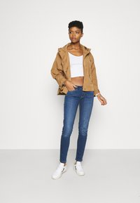 ONLY - ONLELLA - Light jacket - toasted coconut - 1