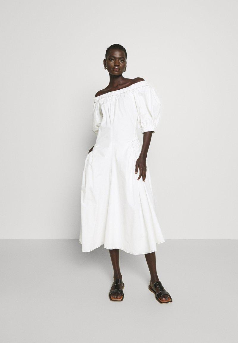 Rejina Pyo - MAGGIE DRESS - Day dress - offwhite