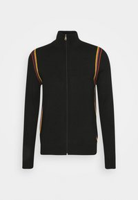 Paul Smith - GENTS ZIP THRU - Cardigan - black - 5