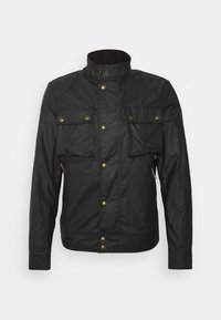 Belstaff - RACEMASTER  - Summer jacket - black - 5