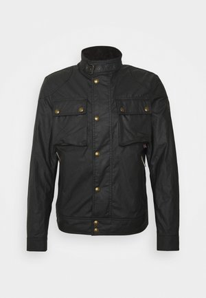 RACEMASTER  - Summer jacket - black
