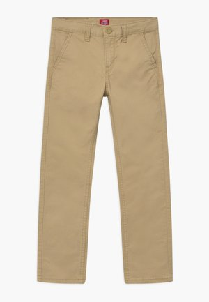 511 SLIM FIT - Chino kalhoty - pale khaki