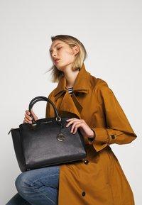 MICHAEL Michael Kors - SATCHEL - Handbag - black - 3