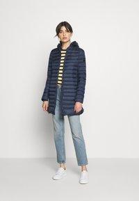 Peuterey - HALFORD - Down coat - navy - 1