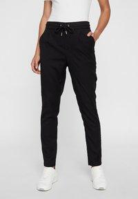 Vero Moda - Trousers - black - 0