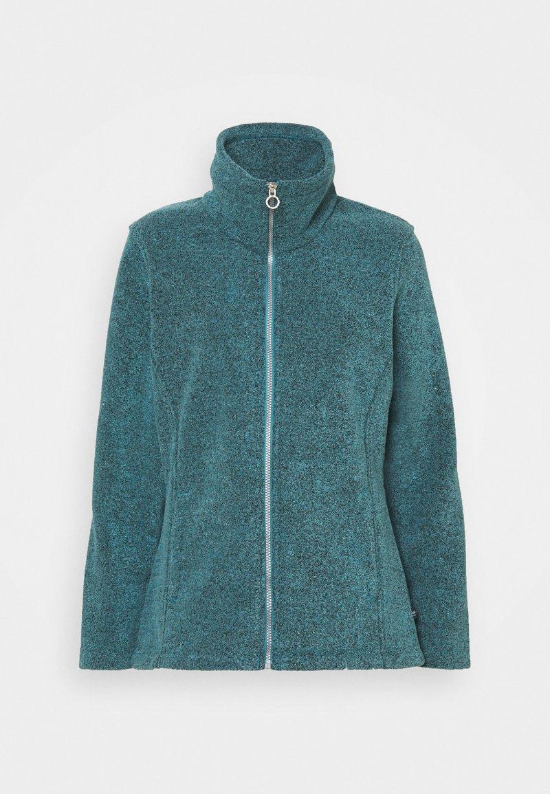 Regatta - HELOISE - Fleece jacket - turquoise