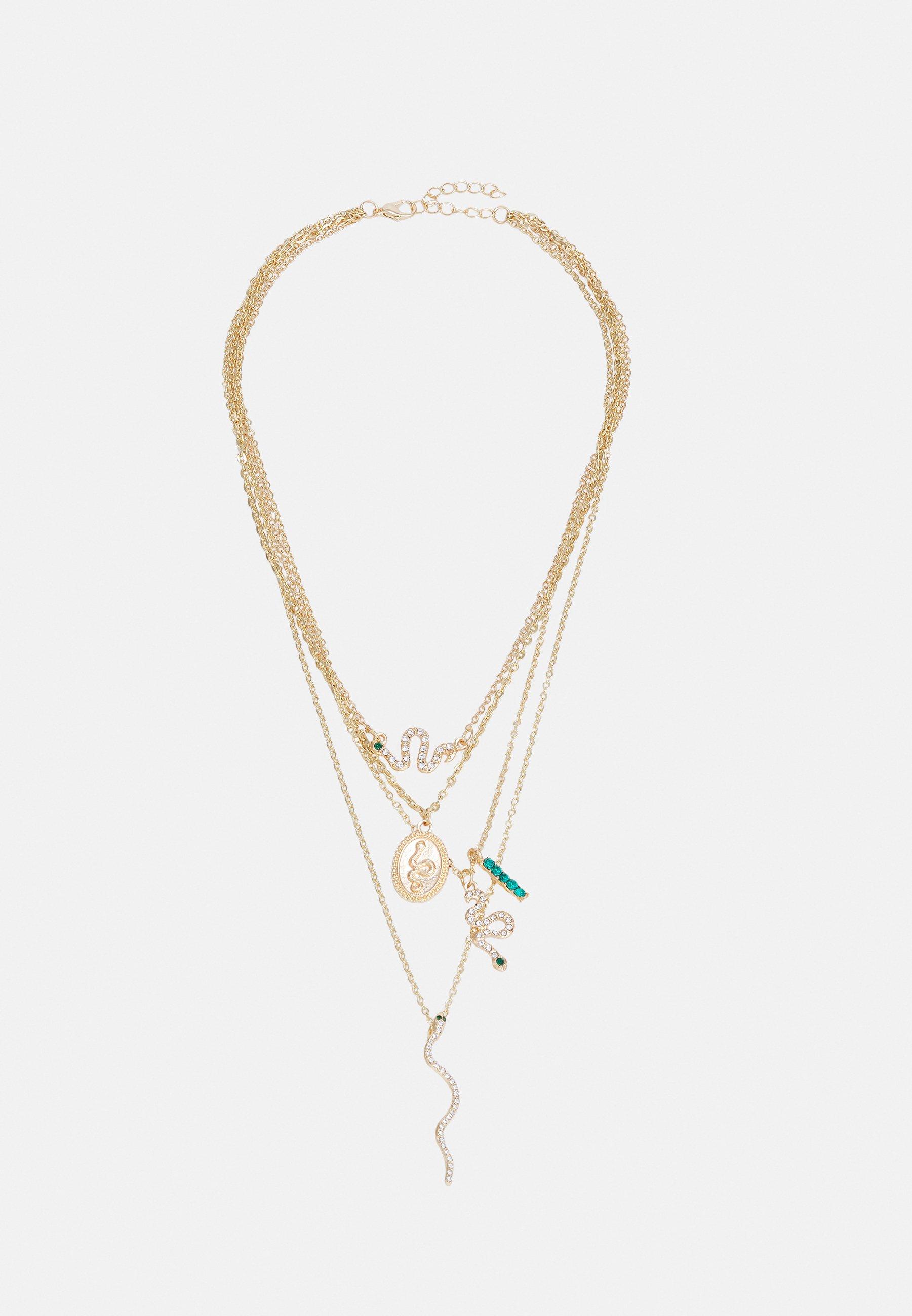 Women MASSA COMBI NECKALCE - Necklace