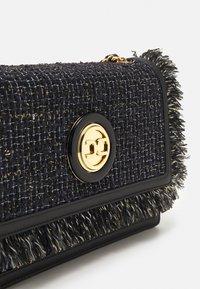Elisabetta Franchi - WOMENS BAG - Handbag - nero - 4