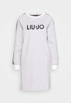 ABITO - Vestido ligero - bianco