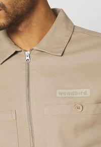 Woodbird - KENT BUZZ  - Giacca leggera - sand - 5