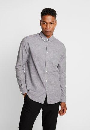 LIAM - Shirt - grey mel
