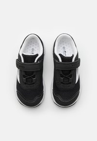 Viking - KNAPPER UNISEX - Hiking shoes - black - 3