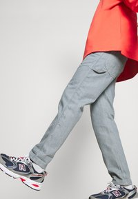 Lee - CARPENTER UNISEX - Relaxed fit jeans - rinse - 3